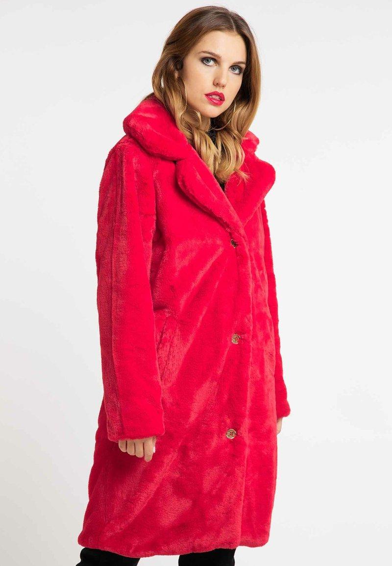 Faina - Veste d'hiver - red