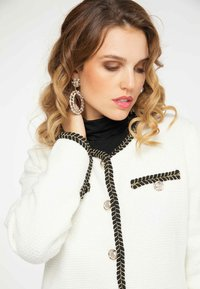 faina - Vest - white - 3