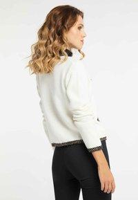 faina - Vest - white - 2