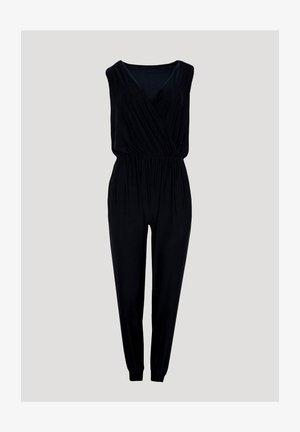 Tuta jumpsuit - schwarz