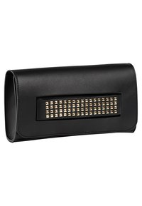faina - Clutch - black