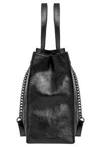 faina - Shopping bag - black - 3