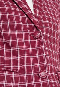 Fashion Union Tall - BRICK - Blazer - red - 5