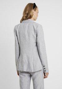 Fashion Union Tall - NERDY - Blazer - grey - 2