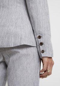 Fashion Union Tall - NERDY - Blazer - grey - 6