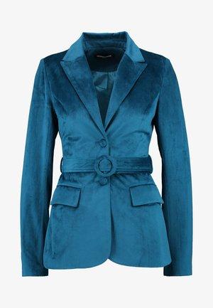 ELVIS FASHION UNION - Blazer - blue