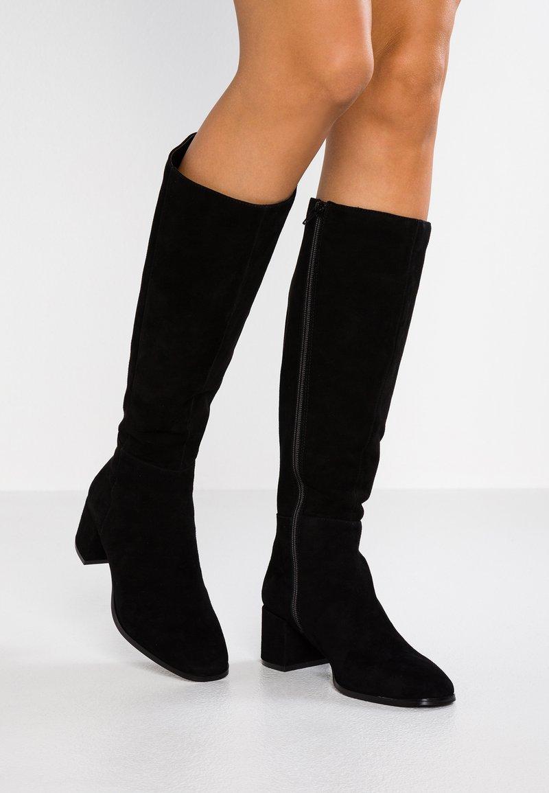 Faith - MARKLE - Boots - black