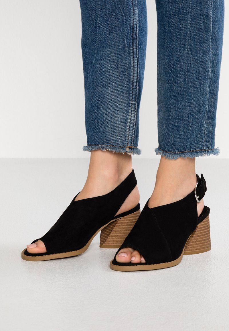 Faith - DANI - Sandals - black