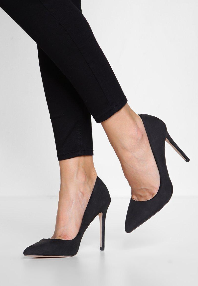 Faith - High heels - black