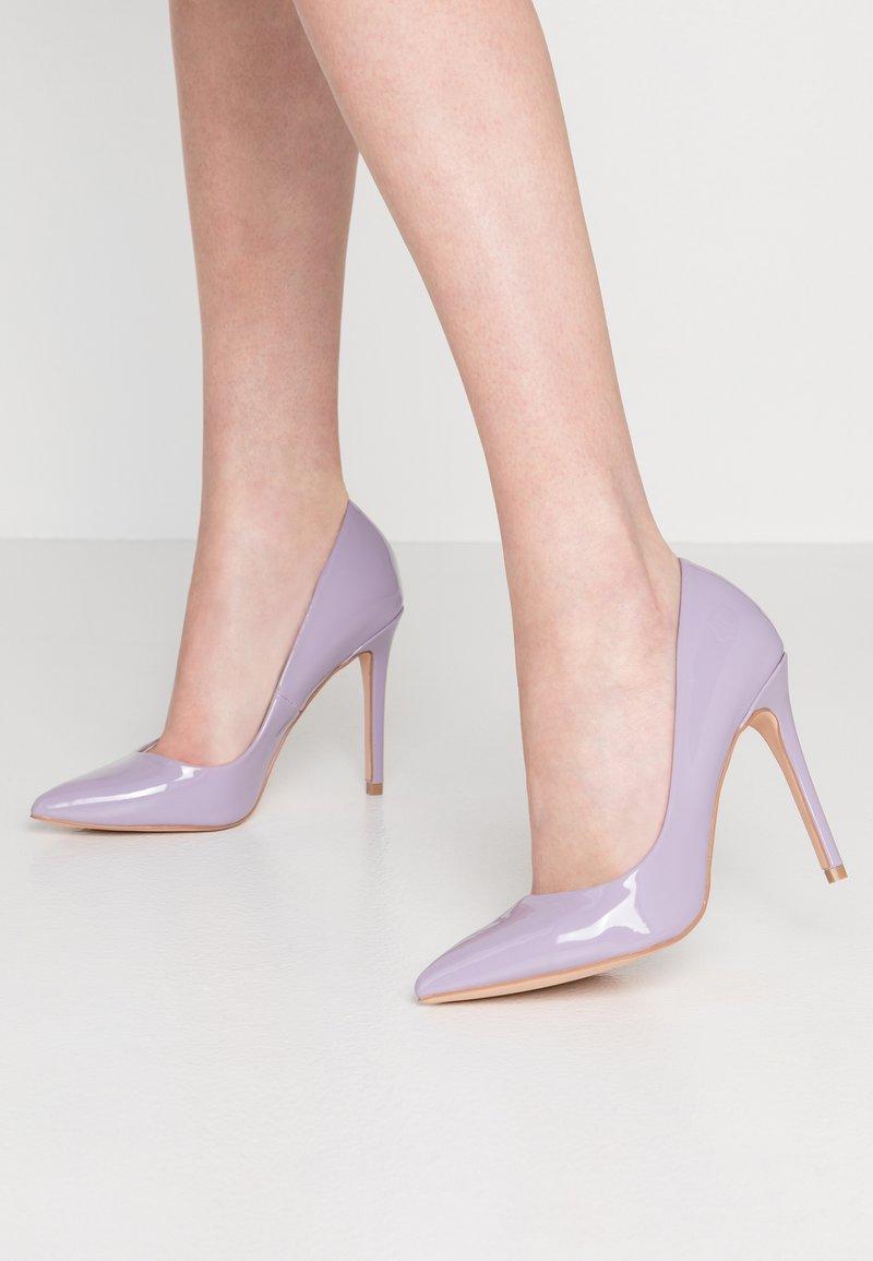 Faith - Zapatos altos - lilac