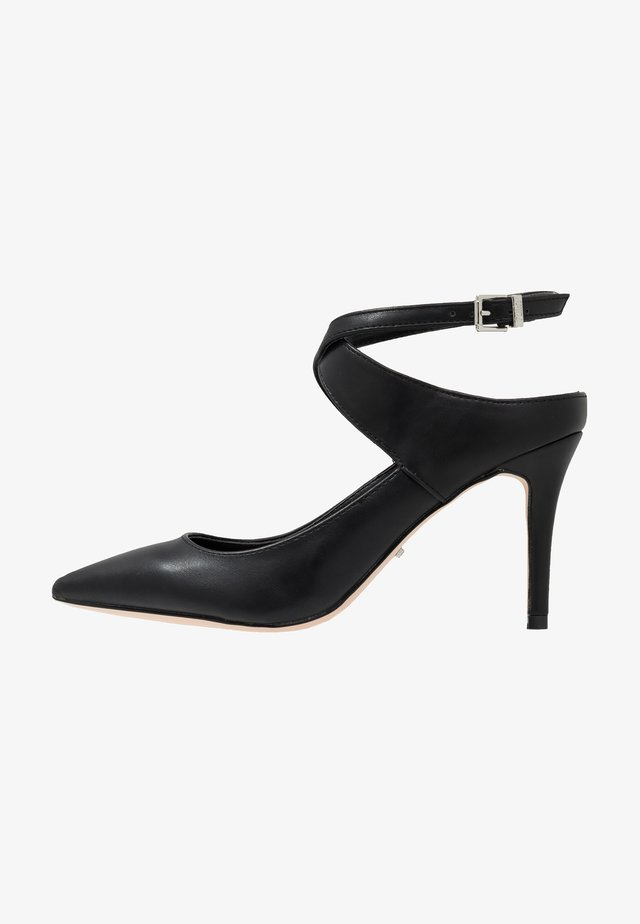 CROSS - Klassiska pumps - black