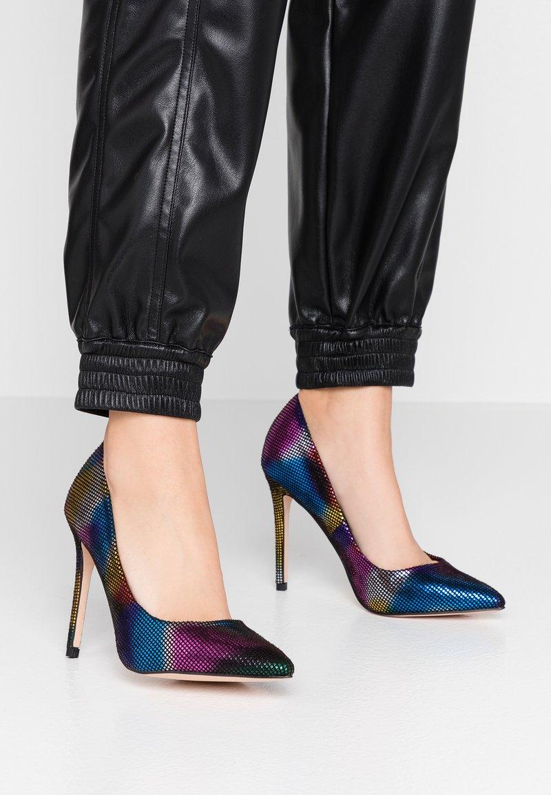 Faith - High heels - multicolour