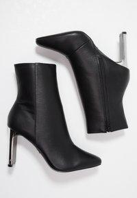 Faith - BETTY - High Heel Stiefelette - black - 3