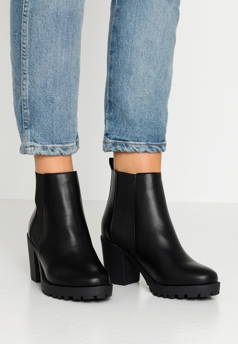 Faith - BAKER - Ankle boots - black