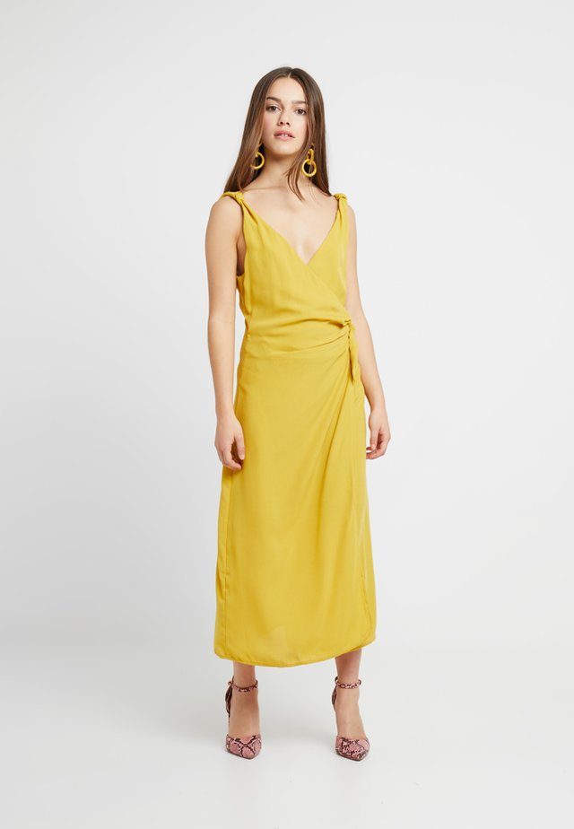 PICKCHA - Occasion wear - yellow