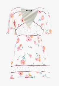 Fashion Union Petite - MIXER - Robe d'été - multi-coloured - 4