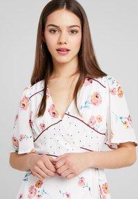 Fashion Union Petite - MIXER - Robe d'été - multi-coloured - 3