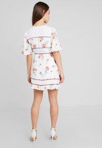 Fashion Union Petite - MIXER - Robe d'été - multi-coloured - 2