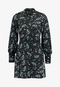 Fashion Union Petite - PEACH - Robe d'été - star - 5
