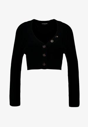 VELERINA - Kofta - black