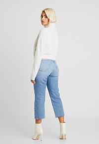 Fashion Union Petite - BUSH - Pullover - grey - 2