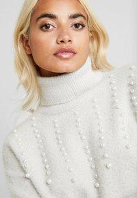 Fashion Union Petite - BUSH - Pullover - grey - 4