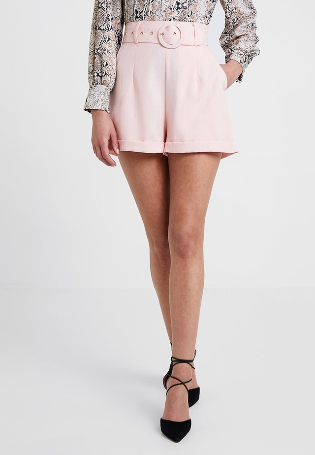 BOY - Shorts - peachy