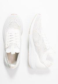 Tamaris Fashletics - Sneakers - white - 3