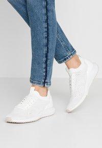Tamaris Fashletics - Sneakers - white - 0