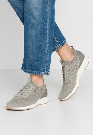 Trainers - light olive