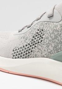 Tamaris Fashletics - Sneakers laag - grey - 2