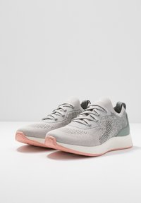 Tamaris Fashletics - Sneakers laag - grey - 4