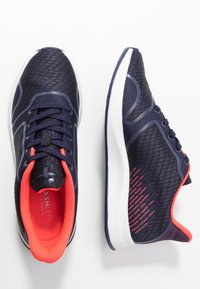 Tamaris Fashletics - Sneakers - pacific/neon - 3