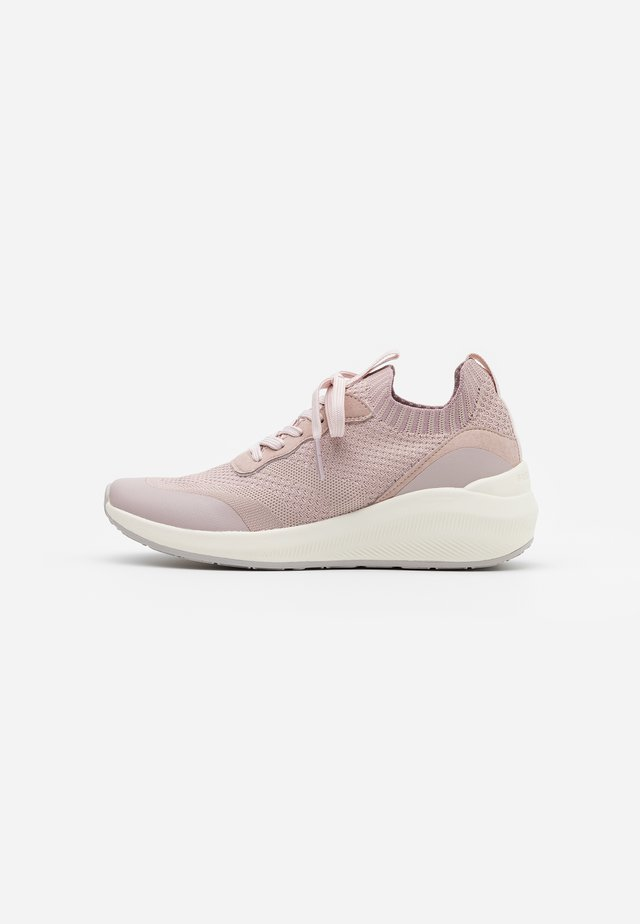 LACE-UP - Joggesko - pale rose