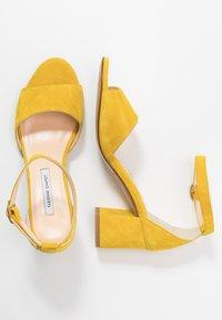 Fabienne Chapot - YASMINE - Sandaler - sunflower yellow - 3