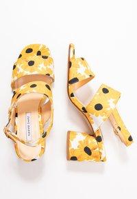 Fabienne Chapot - BELLE  - Sandals - offwhite - 3