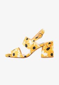 Fabienne Chapot - BELLE  - Sandals - offwhite - 1