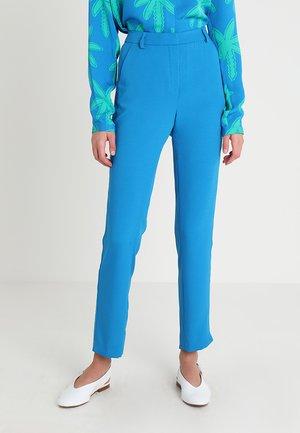 MEREL TROUSER - Pantaloni - oasis blue