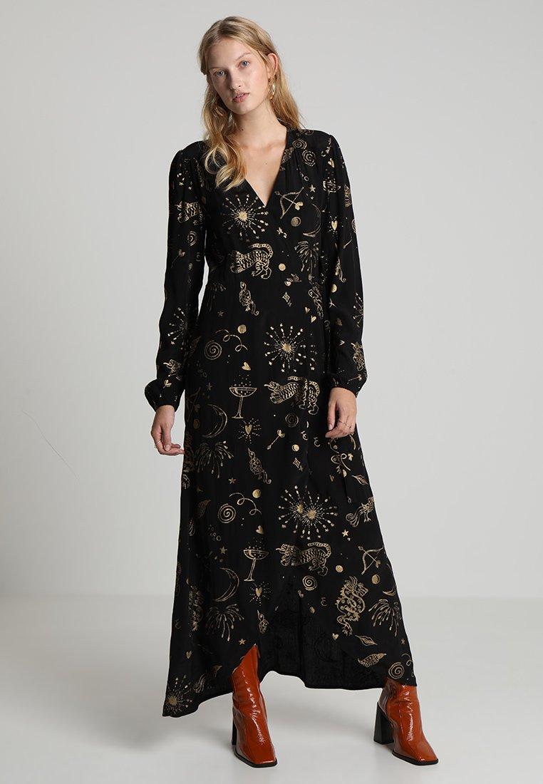 Fabienne Chapot - TANJA DRESS - Robe longue - paris by night
