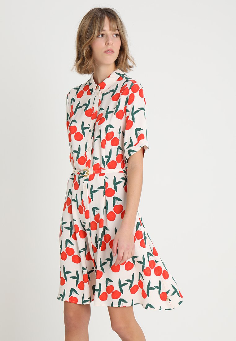 Fabienne Chapot - MILA DRESS - Blousejurk - peach