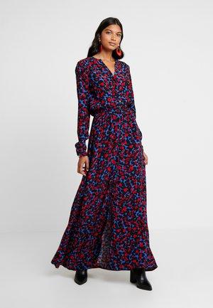 LISELOTTE DRESS - Vestito lungo - blue