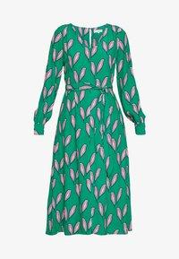 Fabienne Chapot - DANIRA DRESS - Denní šaty - pink pepper - 5
