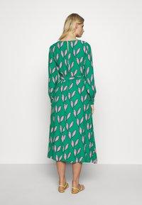 Fabienne Chapot - DANIRA DRESS - Denní šaty - pink pepper - 2