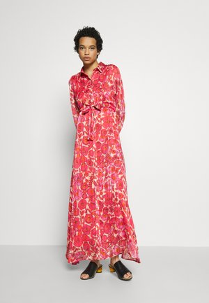 FRIEDA LONG DRESS - Maxi-jurk - flower curtain