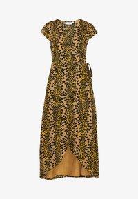 Fabienne Chapot - ARCHANA LOU DRESS - Day dress - retro panther - 6
