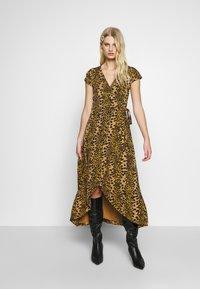 Fabienne Chapot - ARCHANA LOU DRESS - Day dress - retro panther - 1