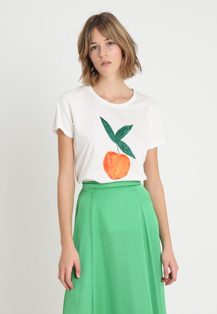 Fabienne Chapot - T-Shirt print - off-white