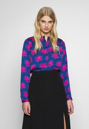SUNSET BLOUSE - Button-down blouse - biggest fan