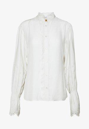 CLARA BLOUSE - Blouse - off white
