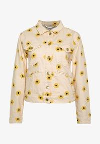 Fabienne Chapot - CYPRUS JACKET - Denim jacket - sunny - 4